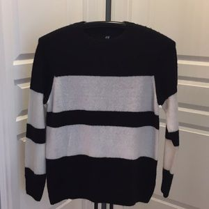 H&M Knit Wool-Blend Men's Sweater/New